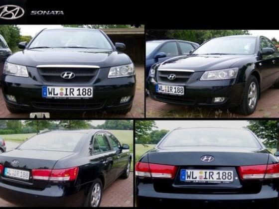 Sonata 2.0 CRDI