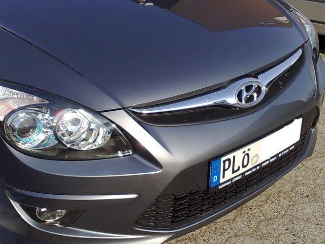 Mein Hyundai I30