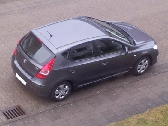 Hyundai I30 1.4 109PS