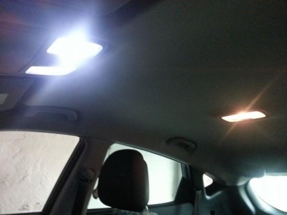 LED Innenraum