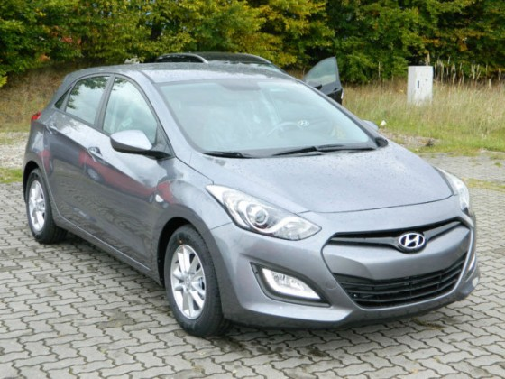 Hyundai I30 CRDI 1.6 FIFA World Cup Edition