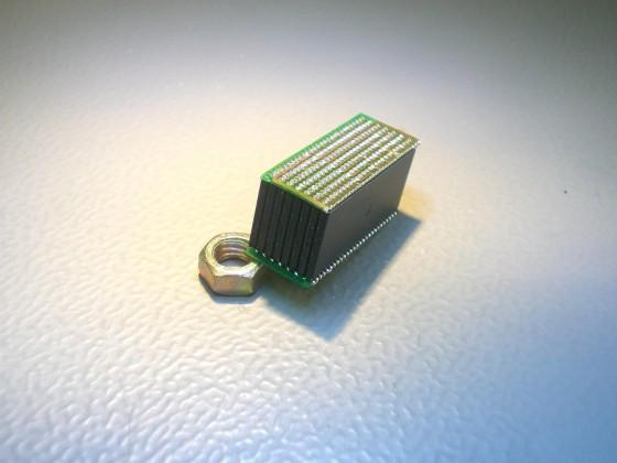 SDRAM Stack