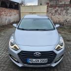 My Hyundai i40